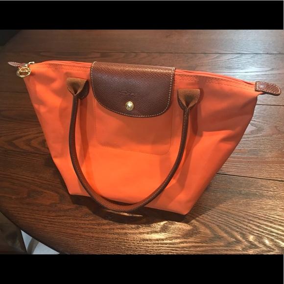 Longchamp Handbags - Longchamp Le Pliage Medium Tote Bag